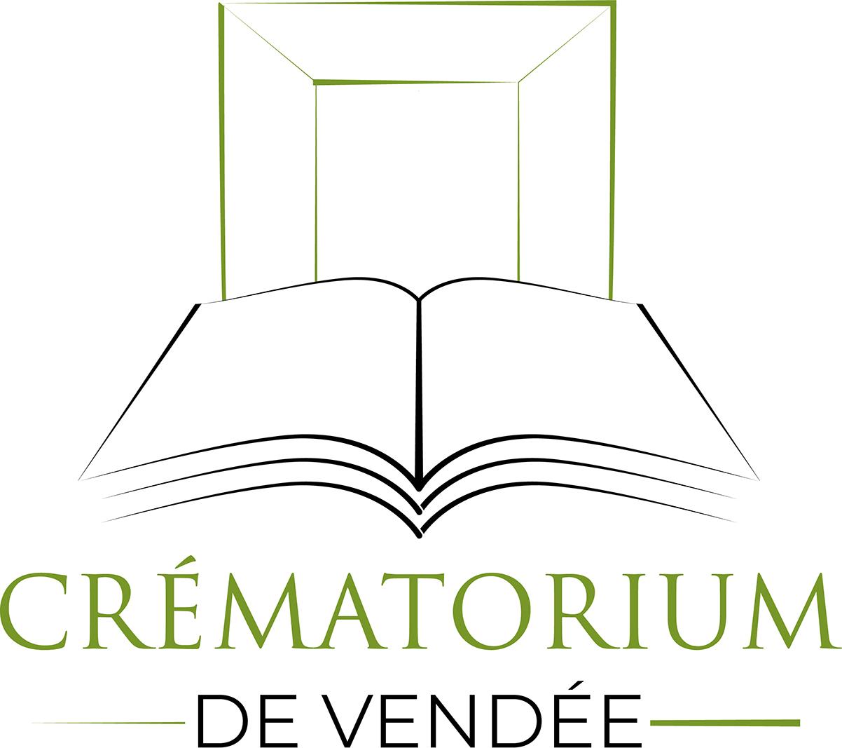 Crématorium de Vendée Logo